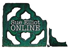 Sue Elliot Onlne Logo